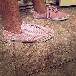 Purple Nike SB